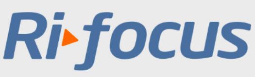 ri-focus logo