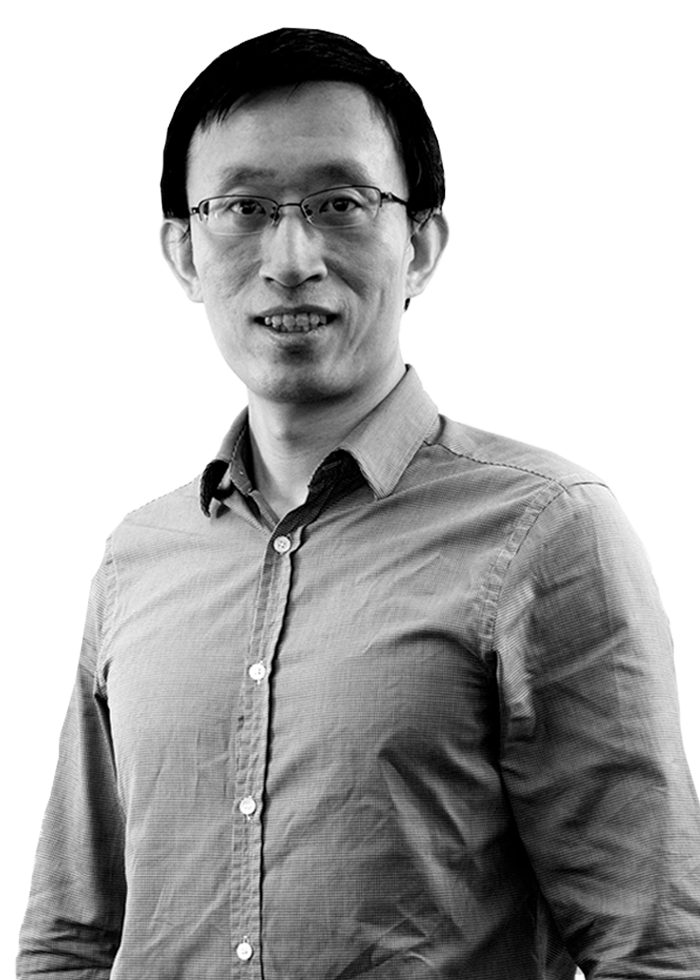 Nicolas Huang photo