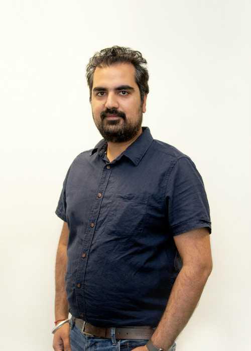 Harnoor Singh