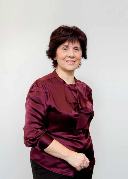 Natasha Radulovic