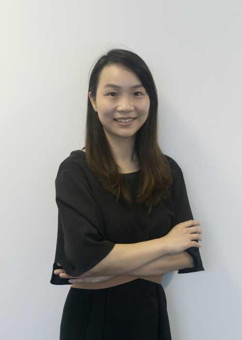 Izzie Yu